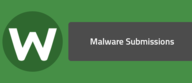 Malware Submissions