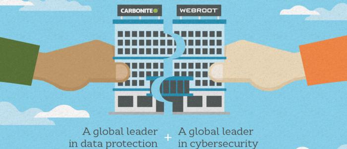 Carbonite to Acquire Webroot
